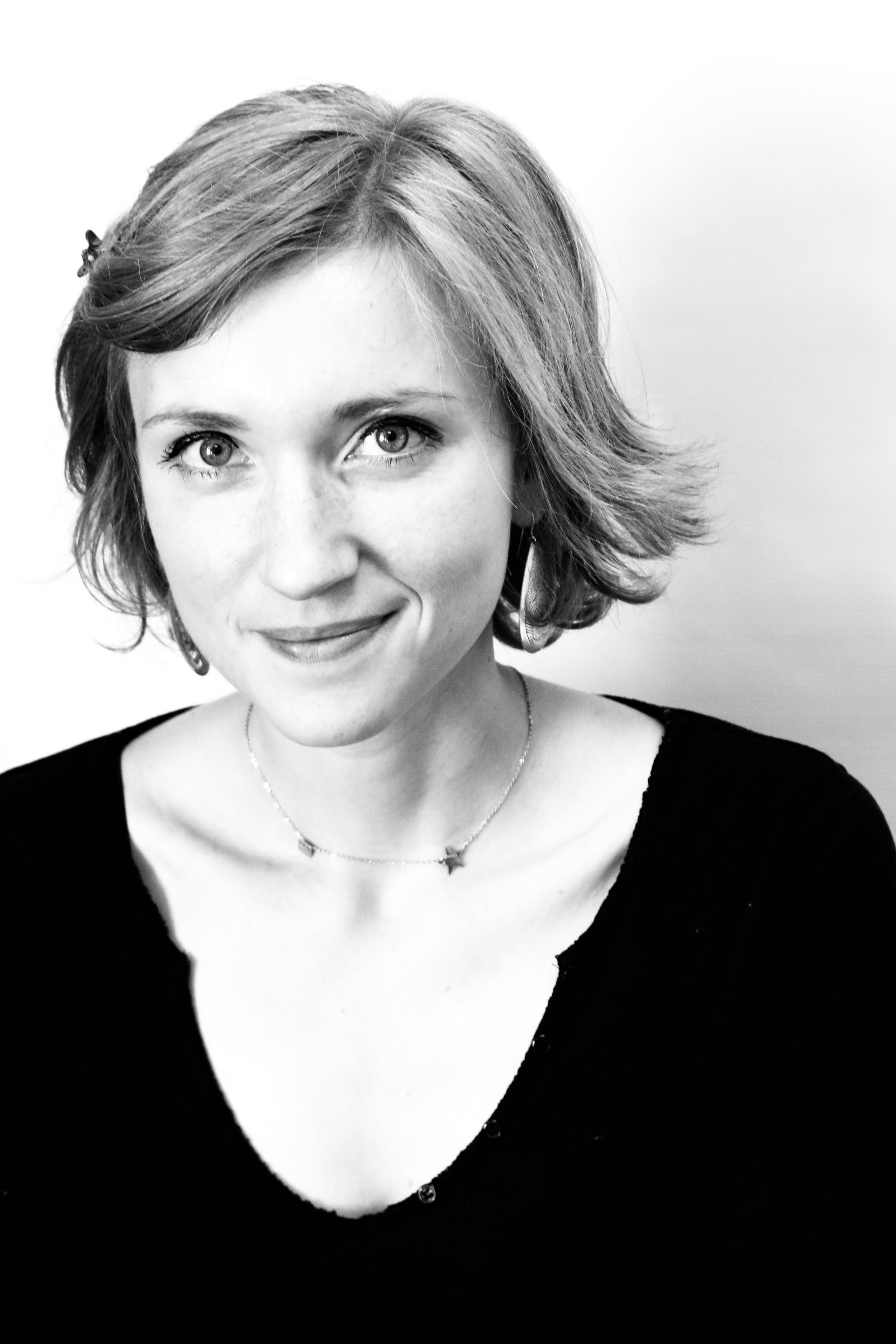 Céline DELBECQUE